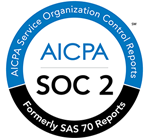 AICPA Service Organizations SOC2 Certification