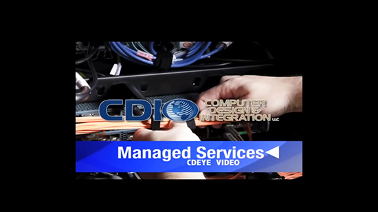 Managed Services Part 1