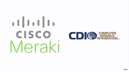 Cisco Meraki Use Case
