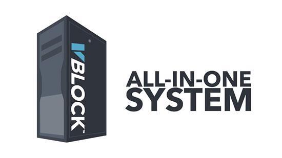 Vblock: Infrastructure Virtualization Solution