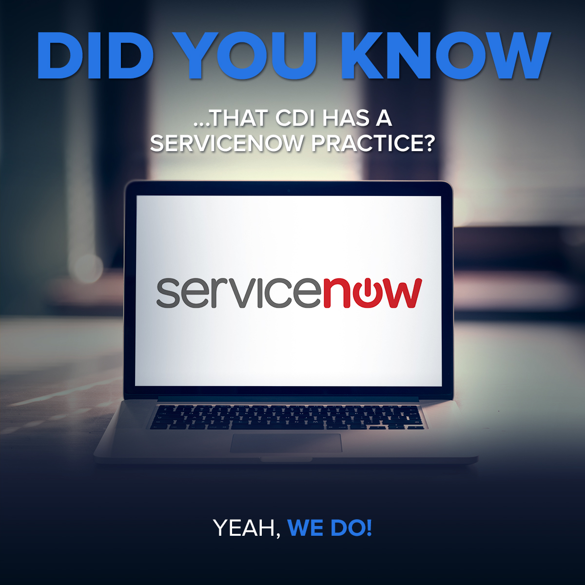 ServiceNow Practice