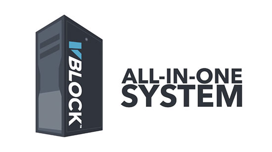 Vblock: Infrastructure Virtualization Solution