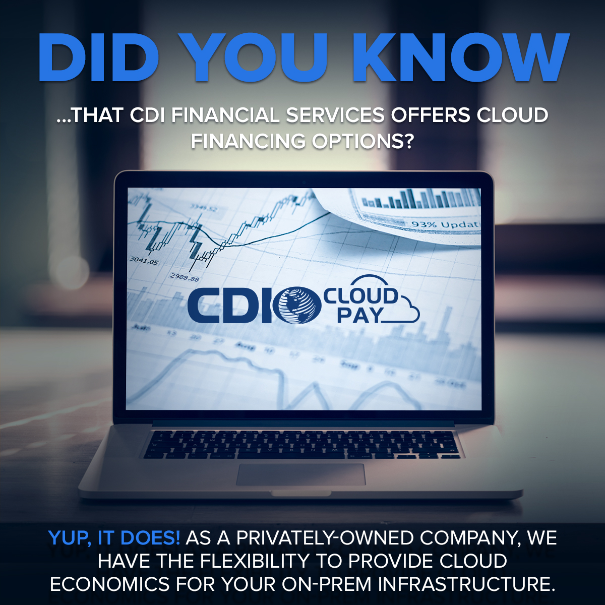 CDI Cloud Pay