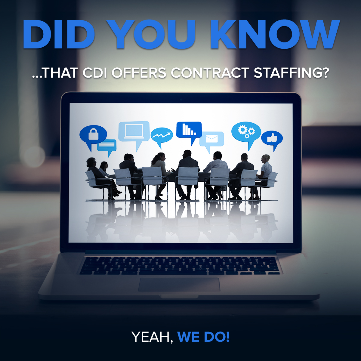 Contract Staffing