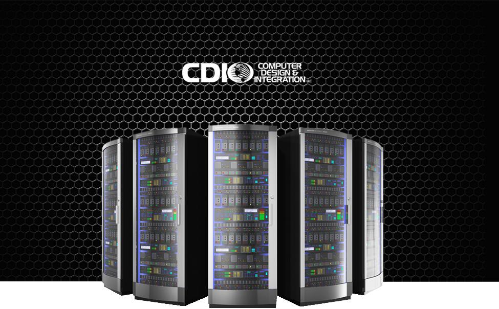 CDI Server