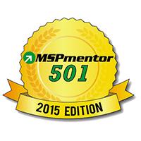 MSP Mentor 2015