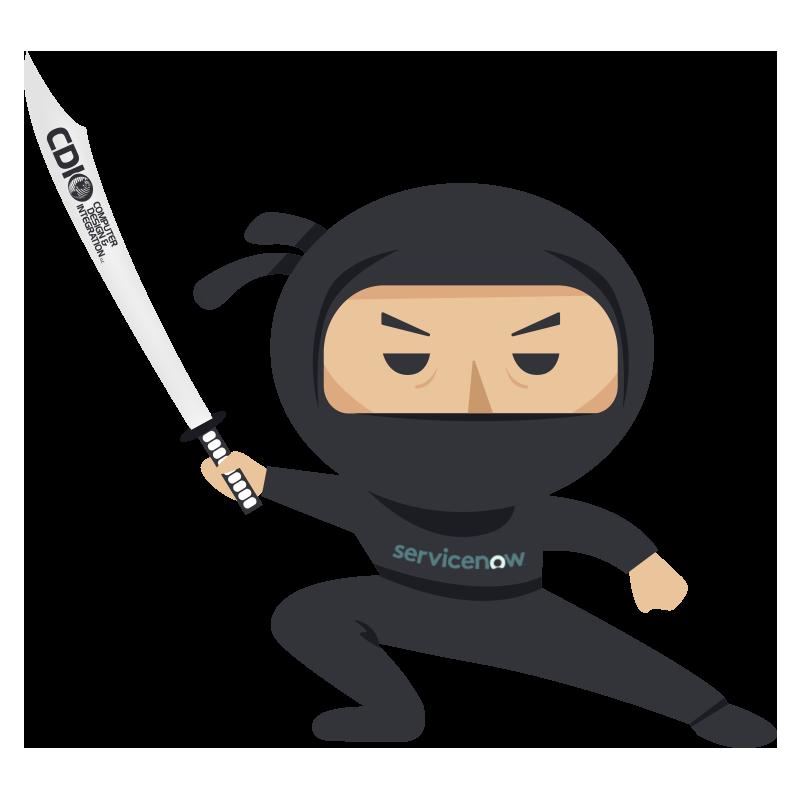 ServiceNow Ninja