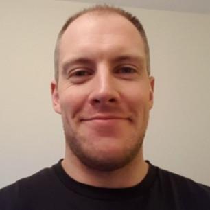 Adrian Sandham