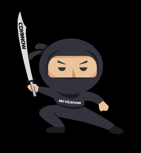 CDINow Ninja