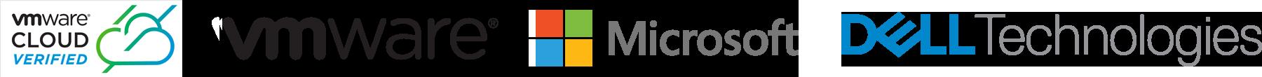 vmware Cloud verified | vmware | microsoft | Dell Technologies