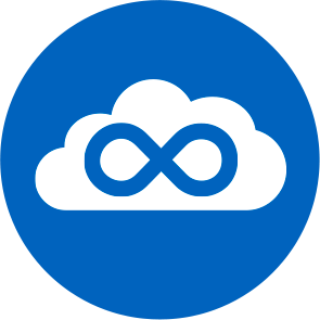 Cloud DevOps Icon
