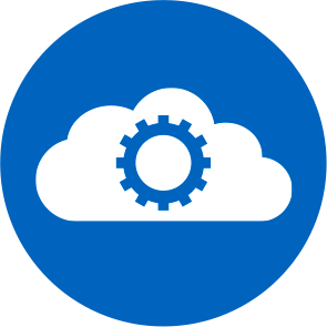 Cloud Operations Icon