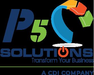 "P5 Solutions, Inc. (""P5"") a CDI Company"