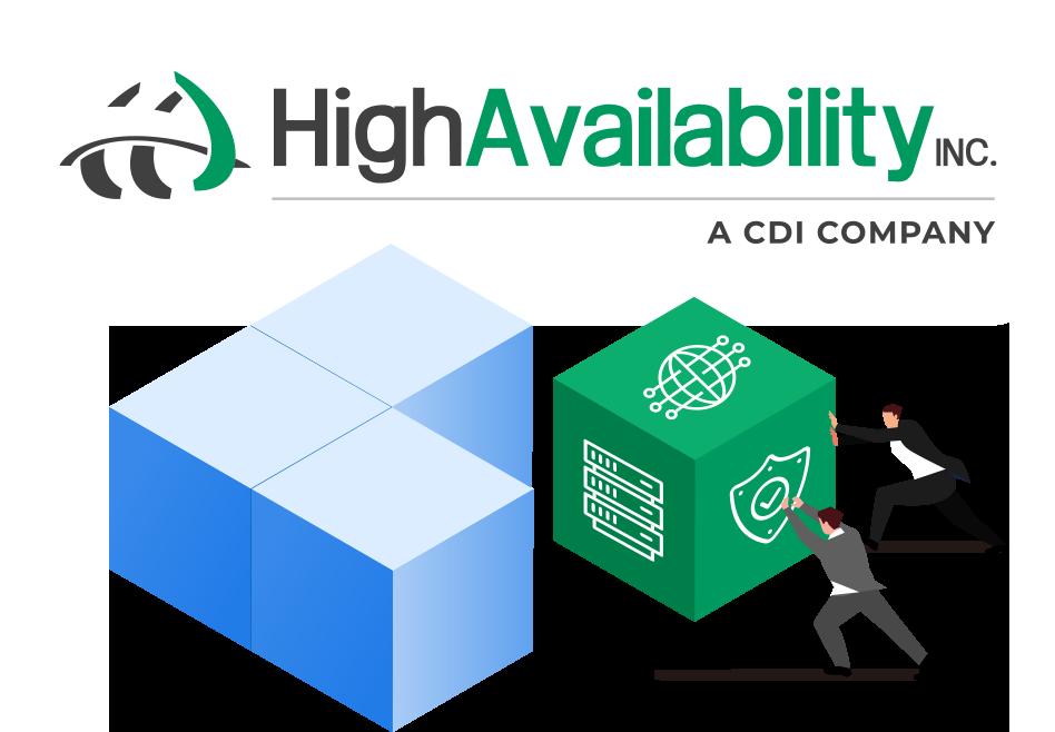 High Availability - A CDI Company