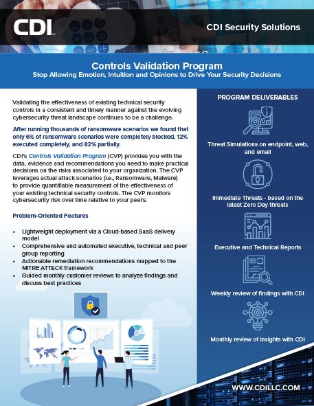 cvp-data-sheet